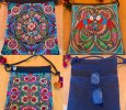 Purse- Shoulder Strap Tote - Assorted Patterns