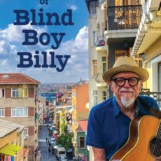 The Life and Times of Blind Boy Billy