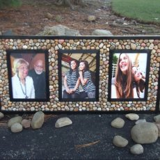 Denali Picture Frame Triple