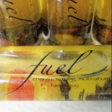 Fuel Essential Oil Roller- 10ml (Energy, Waking, Motivation, Focus, & Endurance)