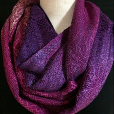 Carnival Infinity Scarf