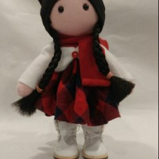 CRANBERRY TOT DOLL, Melony