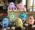 Easter Eggs and Carton
