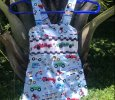 Little Boys Sun Suit