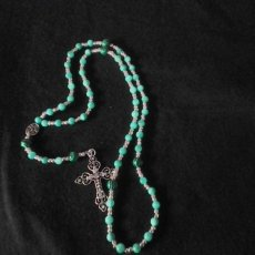 Unblessed Rosary's