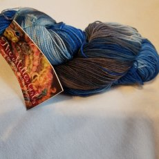 Miller Girls Sock yarn