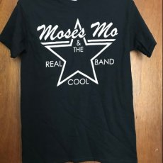 Band logo tee shirt