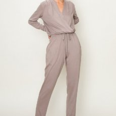The Katie Knit Jumpsuit