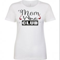 Mom Wine Club
