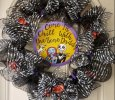 Custom Order Christmas Wreath