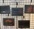 Sand Carved Slate Signs