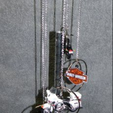 Harley Davidson Motorcycle Wind Chime