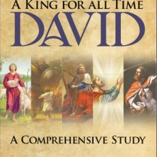 David: A King for All Time