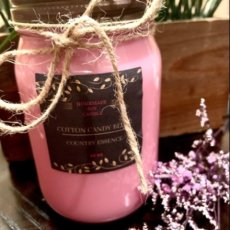 Cotton Candy Soy Candle 16 ounce