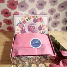 Spa Gift Set - Sweet Pea or Lavender