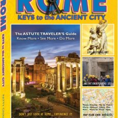 ROME Keys to the Ancient City