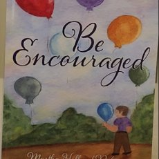 Be Encouraged Book