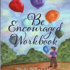 Be Encouraged Workbook