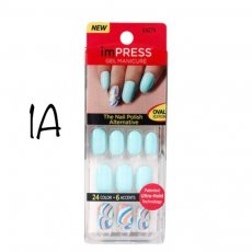 Kiss Impress~Press on nails-Different Styles~you choose