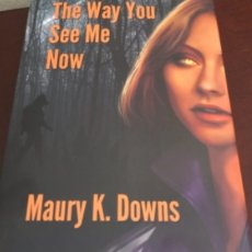 The Way You See Me Now (hardback edition)