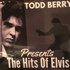 Todd Berry The Hits Of Elvis
