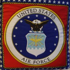 US Air Force Quillow
