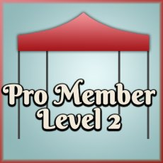 Level 2 Pro Member access