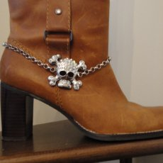 UGGERS Jewelry for your UGG Boots