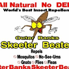 outer Banks Skeeter Beater