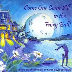 Come One Come All to the Fairy Ball