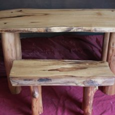 CYPRESS NESTING TABLE SET