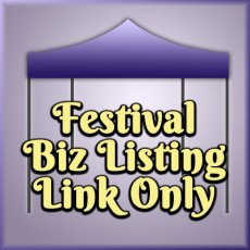Link Only for Your Company in Festival Biz Directory