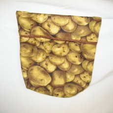 Microwave Potato Bag