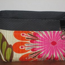 Purse Organizer in HGTV Fabric