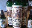 White Sage Smudging Spray 8oz Bottle