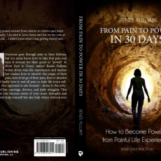 From Pain To Power in 30 Days ebook