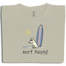 Surf Hound T-Shirt