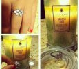 Jewelscent candles,